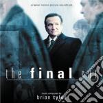 The Final Cut  cd musicale di O.S.T.