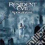 Resident Evil : Apocalypse cd musicale di O.S.T.