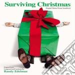 Randy Edelman - Surviving Christmas cd musicale di O.S.T.