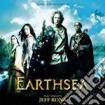 EARTHSEA                                  cd musicale di Jeff Rona