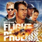 Marco Beltrami - Flight Of The Phoenix cd musicale di O.S.T.