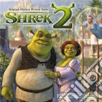 Harry Gregson-Williams - Shrek 2 cd musicale di O.S.T.