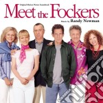 Randy Newman - Meet The Fockers cd musicale di Randy Newman