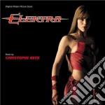 Elektra - O.S.T. cd musicale di O.S.T.