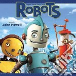 John Powell - Robots cd musicale di John Powell