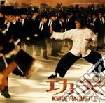 Kung Fu Hustle cd musicale di O.S.T.