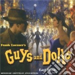Earl Rose - Guys And Dolls cd musicale di O.S.T.