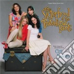 Cliff Eidelman - The Sisterhood Of The Traveling Pants cd musicale di O.S.T.