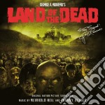 Land Of The Dead cd musicale di O.S.T.