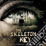 Edward Shearmur - The Skeleton Key cd musicale di O.S.T.