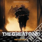 Trevor Rabin - The Great Raid cd musicale di O.S.T.