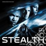 Stealth - Arma Suprema (Original Score) cd musicale di O.S.T.