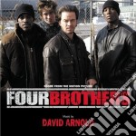 David Arnold - Four Brothers cd musicale di O.S.T.