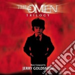 The Omen Trilogy  cd musicale di O.S.T.