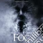 The Fog  (2005) cd musicale di O.S.T.