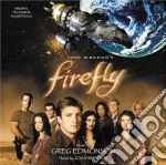 Firefly cd musicale di O.S.T.