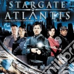 Stargate - Atlantis cd musicale di O.S.T.