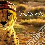 John Debney - Duma cd musicale di O.S.T.