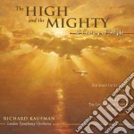 Richard Kaufman - The High And The Mighty cd musicale di Richard Kaufman
