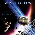 John Debney - Zathura cd musicale di O.S.T.