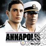 Annapolis cd musicale di O.S.T.
