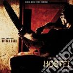 Hostel cd musicale di O.S.T.