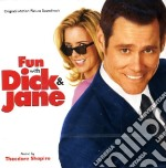 Fun With Dick And Jane (2005) cd musicale di O.S.T.
