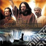 Randy Edelman - Ten Commandaments cd musicale
