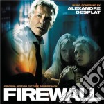 Alexandre Desplat - Firewall - Accesso Negato cd musicale di O.S.T.