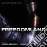 James Newton Howard - Freedomland cd musicale di O.S.T.