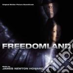 Freedomland cd musicale di O.S.T.