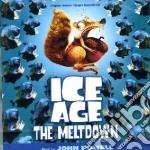Ice Age 2 - L'Era Glaciale 2 cd musicale di O.S.T.