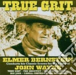 Elmer Bernstein - True Grit cd musicale di O.S.T.