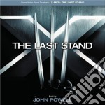 X-Men 3 - The Last Stand cd musicale di John Powell