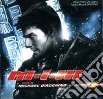 Mission Impossible 3 cd musicale di Michael Giacchino