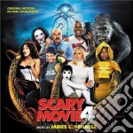 Scary Movie 4 cd musicale di O.S.T.