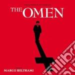 Omen (2006) cd musicale di O.S.T.
