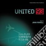 United 93 cd musicale di John Powell