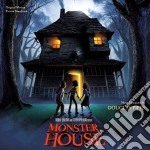 Douglas Pipes - Monster House cd musicale di O.S.T.