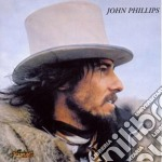 John Phillips - John The Wolfking Of L.A. cd musicale di John Phillips