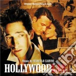 Hollywoodland - O.S.T. cd musicale di O.S.T.