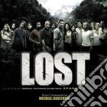 Lost - Season 02 cd musicale di Michael Giacchino