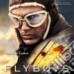 Trevor Rabin - Flyboys cd musicale di O.S.T.