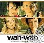Patrick Doyle - Wah-Wah cd musicale di Patrick Doyle
