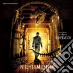 Alan Silvestri - Night At The Museum cd musicale di O.S.T.