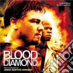 Blood Diamond cd musicale di O.S.T.
