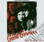 Thomas Newman - Good German cd musicale di O.S.T.
