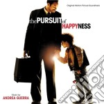 Pursuit Of Happyness cd musicale di O.S.T.