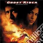 Ghost Rider cd musicale di O.S.T.
