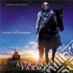 Astronaut Farmer cd musicale di O.S.T.